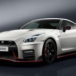Siêu xe Nissan GT-R Nismo 2017 giá 175.000 USD