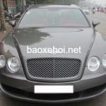 Xe siêu sang Bentley Continental Flying Spur 2009 giá 3,9 tỷ đồng