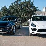 Sắp có xe sang Porsche kích thước nhỏ xinh hơn