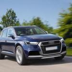 Khám phá 4 điểm khác biệt của xe sang Audi Q5 hoàn toàn mới