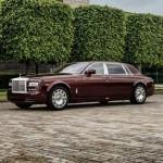 Chi tiết xe siêu sang Rolls-Royce Phantom 84 tỷ đắt nhất Việt Nam