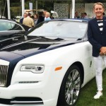 Lộ ảnh chủ nhân xe siêu sang Rolls-Royce Nautical Dawn