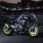 Siêu xe mô tô Yamaha MT-10 có điểm gì đặc biệt