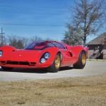 Sốc siêu xe Ferrari P4 giả có giá bán gần 1 triệu đô