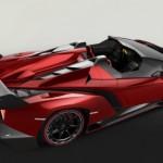 Sắp có siêu xe điện mang tên Lamborghini Vitola ?