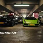 2 hãng siêu xe Bentley và Lamborghini rút khỏi triển lãm xe Paris 2016