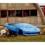 Top 7 mẫu siêu xe bị lãng quên trong lịch sử xe hơi