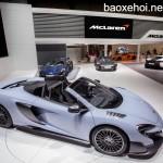 Lý giải nguyên nhân Apple chi tỷ đô mua hãng xe McLaren và Lit Motors