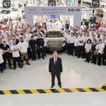 Siêu xe Aston Martin DB11 nhận được 3000 đơn đặt hàng