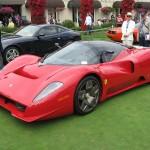 Siêu xe Ferrari P4/5 cũ được trả giá 880 tỷ đồng không bán