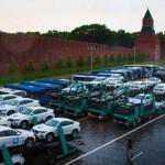 Nga tặng xe sang BMW cho người dành huy chương Olympic 2016