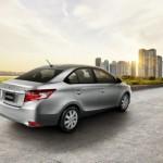 Những động cơ mới ở xe Toyota Vios bán ở Việt Nam ?