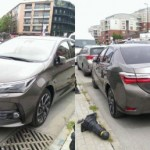 Công nghệ mới xuất hiện trên xe bình dân Toyota Corolla 2017