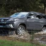 Đánh giá xe Toyota Fortuner 2016 sắp bán tại Việt Nam