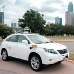 Google sắp lấy bằng sáng chế hệ thống phát hiện xe khẩn cấp