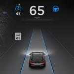 Hệ thống tự lái của xe Tesla mới chỉ kích hoạt khi cầm vô lăng