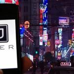 Những thành tố quan trọng của hãng xe taxi Uber