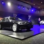 Chi tiết xe sang BMW 740 li 2016 chính hãng ở Hà Nội