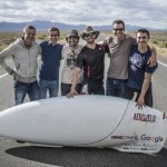 Choáng siêu xe đạp kỳ dị tốc độ nhanh nhất thế giới