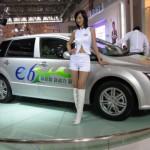 Hãng xe điện Trung Quốc LeEco đầu tư 1,08 tỷ đô vào xe điện tự lái
