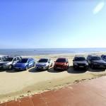 Hãng Ford đạt doanh số cao kỷ lục tháng 8/2016