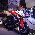 Xe Honda CMX500 mẫu xe mô tô đa dụng sang trọng