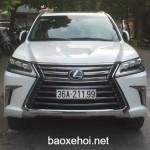 Mốt chơi xe SUV hạng sang của đại gia Thanh Hóa