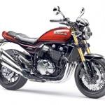 Xe mô tô Kawasaki Z900RS 2017 thêm lựa chọn cho dân chơi