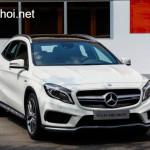 Bộ 3 xe sang SUV giá hơn 3 tỷ đồng của đại gia Thanh Hóa
