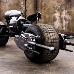 Siêu xe máy của người Dơi rao bán giá gần 2 tỷ đồng
