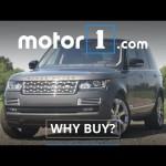 Cảm giác ngồi trên xe sang Range Rover SV Autobiography 12 tỷ đồng