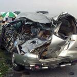 Thông tin chính xác vụ tai nạn xe ở đường cao tốc Nội Bài – Lào Cai