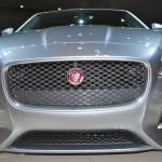 Đánh giá xe Jaguar XF 2017 giá bán từ 2,3 tỷ đồng ở Việt Nam