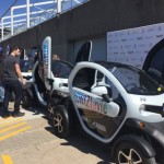 Xe điện có tốc độ tăng trưởng hơn 10 lần xe sang ?