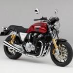 Xe Honda CB1100RS dáng cổ nhưng đẹp và khác lạ
