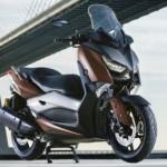 Yamaha X-Max 300 xe ga đích thực cho đàn ông