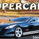 Top 6 siêu xe chỉ có duy nhất 1 chiếc trên thế giới