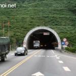 Qua hầm đường bộ không bật đèn bị phạt hơn 1 triệu đồng