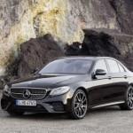 Xe sang Mercedes E63 AMG thêm chế độ Drift khác biệt