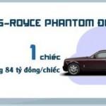 Người trúng vé số 92 tỷ đồng mua được siêu xe gì ở Việt Nam ?