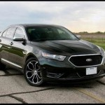 Công nghệ giúp xe tránh gặp đèn đỏ độc đáo của Ford