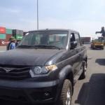 Bộ 3 xe SUV giá khoảng 300 triệu đồng của UAZ về Việt Nam