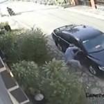 Người phụ nữ đi bơm xăng bị trộm lái Camry ăn cắp túi