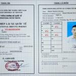 Những quy định cần biết về cấp giấy phép lái xe ở Việt Nam
