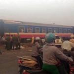 Xác định được nguyên nhân vụ tai nạn đường sắt ở Hà Nội