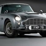 Siêu xe cổ Aston Martin DB5 rao vặt bán được 22 tỷ đồng