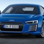 Doanh số rất thấp siêu xe Audi R8 e-tron 1,2 triệu đô ngừng sản xuất