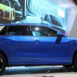 Chi tiết về xe sang Audi Q2 đang được quan tâm nhất