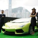 Siêu xe Lamborghini Aventador Miura Homage giá triệu đô