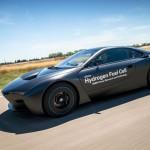 Hãng xe sang BMW đang phát triển xe chạy pin nhiên liệu hydro